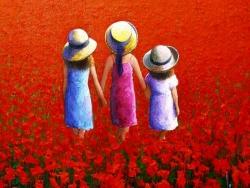 Three Sisters 2010