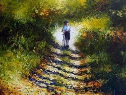 Sunny Path 2011