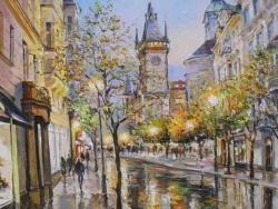 Parizska street 2012